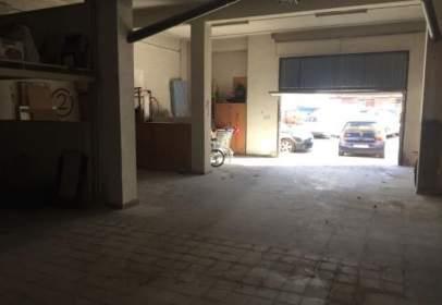 Garaje en calle Porta Coeli
