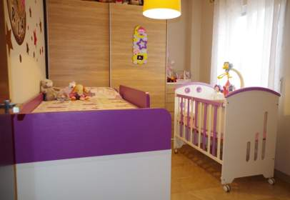 Flat in calle Alhambra