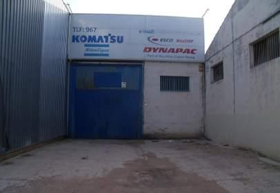 Nau industrial a calle Autovia, nº 75