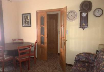 Casa unifamiliar en calle Solana Baja, nº 12