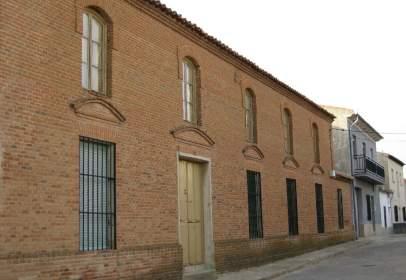 Casa unifamiliar en calle del Pozo, nº 3