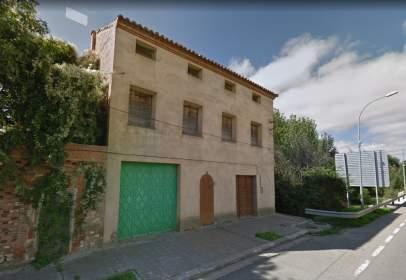 Casa rústica a Avenida de Madrid, 15