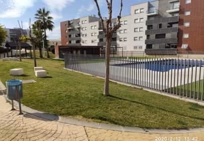 Flat in calle de Circunvalación, nº 5