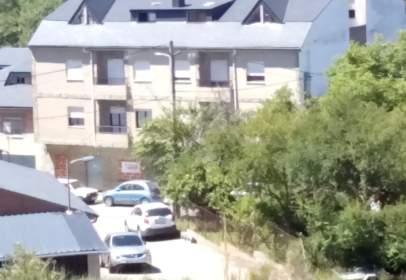 Pis a calle Puente de Sanabria, nº 6