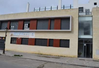 Pis a calle Alcalde Juan González Silva, nº 2