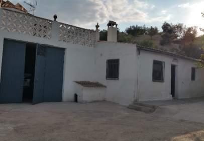 Rural Property in Carretera A401, Km 46