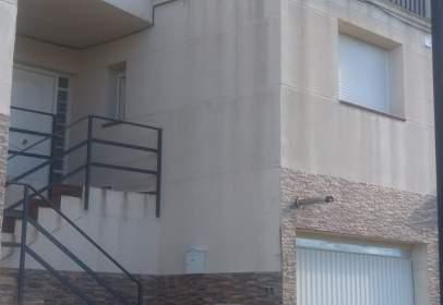 Chalet adosado en calle Párroco Don Julián 7 Puerta 4, nº 7