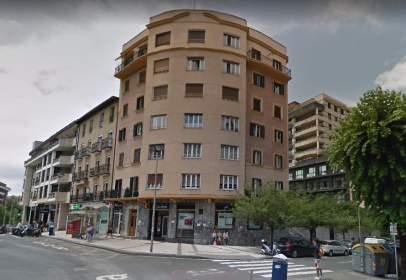 Piso en Plaza Bentaberri, nº 1