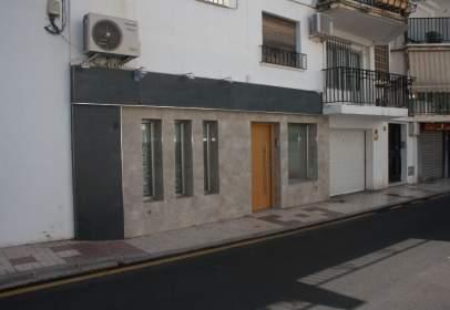 Oficina a calle Loma de los Riscos, nº 30