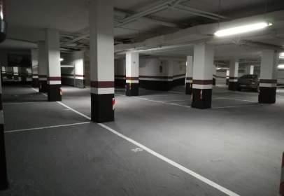 Garaje en calle de la República Argentina, nº 5