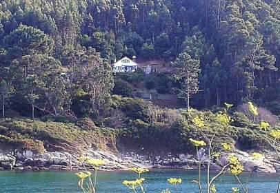 Casa rústica a Vía Chanteiro, nº 9