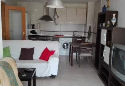 Apartamento en calle Santa Quiteria, nº 2