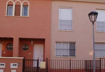 Casa adosada en calle de Joaquín del Castillo Sánchez, 22