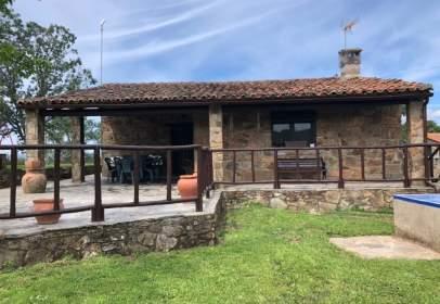 Rural Property in Avenida Valverde, nº 1