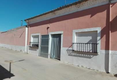 Finca rústica en calle de Calvo Sotelo, nº 11