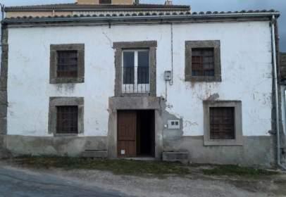 Casa en calle Constitución, nº 26