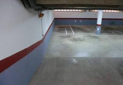 Garatge a Carrer de Ramon Muntaner, nº 11