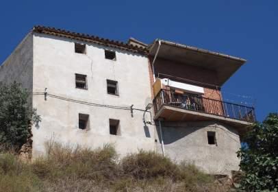 Casa unifamiliar en calle Pirineos, nº 8