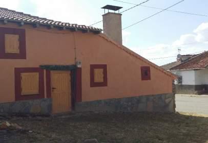 Casa rústica en calle Monge, nº 13