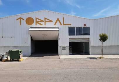 Industrial Warehouse in calle Herbes, nº 12
