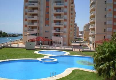 Apartamento en calle G,  Urb. Puertomar III, Blo. 1