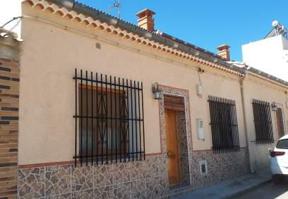 Casa adosada en calle Padre..., nº 5