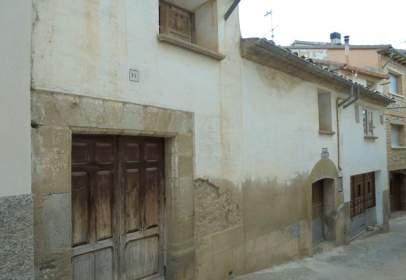 Casa rústica en calle Juan Soler, nº 4