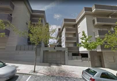 Garatge a calle Barrerón, nº 7