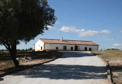 Finca rústica a Camino Camino Palancar Zona XII, nº 5