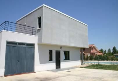 Single-family house in Urbanización Casablanca III, nº 34