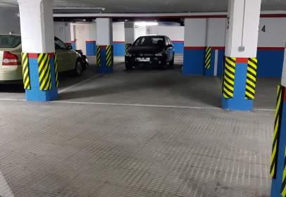 Garaje en calle Arca, nº 3