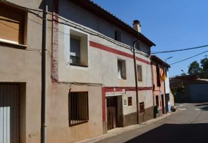 Casa rústica en calle Alante, nº 9