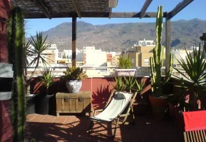 Penthouse in calle Almeria, nº 26