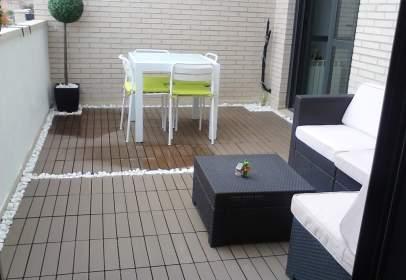Penthouse in calle de Luxemburgo, nº 1