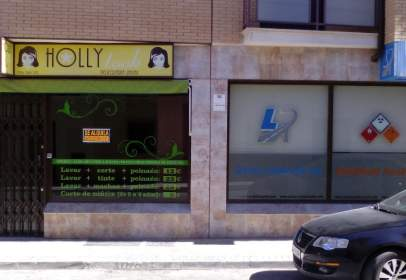 Local comercial a calle Rondilla Cruz Verde, nº 22