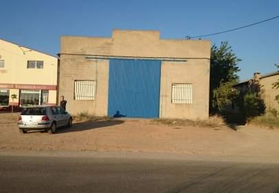 Nave industrial en Carretera Cm 220 Quintanar-Tarazona