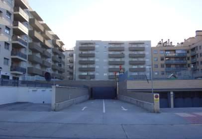 Garaje en calle Joaquín Rodrigo, nº 4