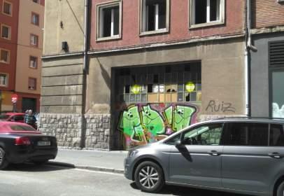 Almacén en calle de Errekatxiki, nº 08