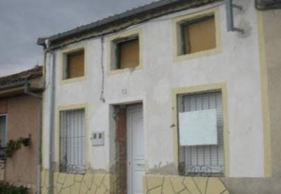 Casa rústica en calle Charcón, nº 12