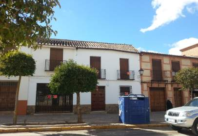 Rustic house in Plaza de San Juan, nº 31