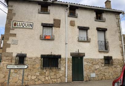 Casa rústica en calle de la Fuente, nº 8