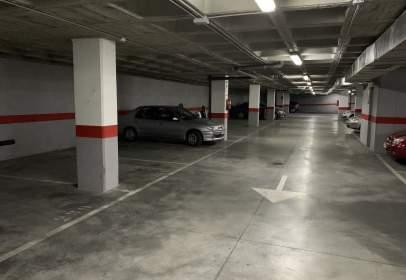 Garatge a calle de los Siete Ojos, nº 6