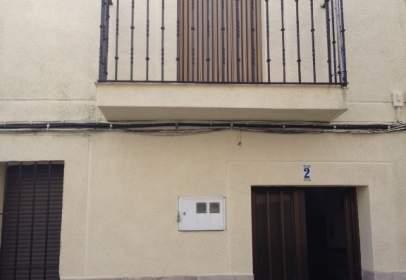 Casa adosada en calle Pozo Concejo, nº 2