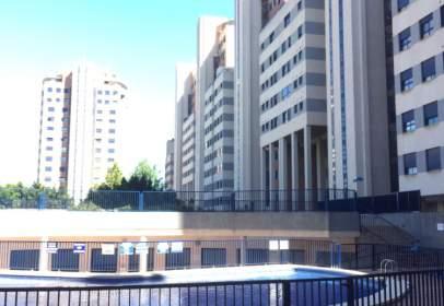 Piso en calle Rafael Lapesa Melgar, nº 18