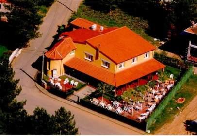 Single-family house in Camino de los Pinos, nº 117