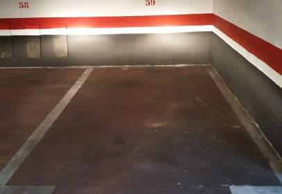 Garatge a calle de San Isidro, nº 11