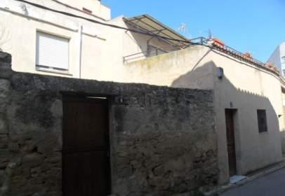 Casa rústica en calle de la Perla, nº 2
