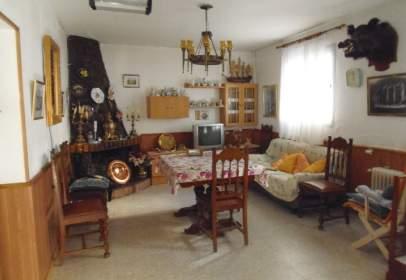 Casa rústica en Plaza de San Roque, nº 9