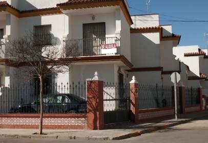 Duplex in calle de la Virgen de Palomares, nº 5