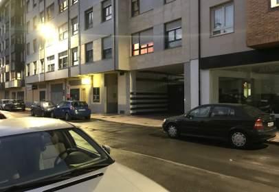 Garatge a calle de Raigosu, nº 24